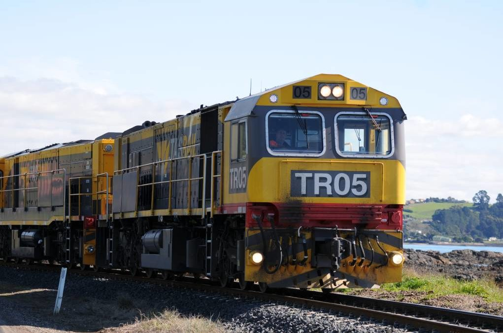 TasRail Implements Biarri Rail's Boss System for AI-Based Freight Rail Planning